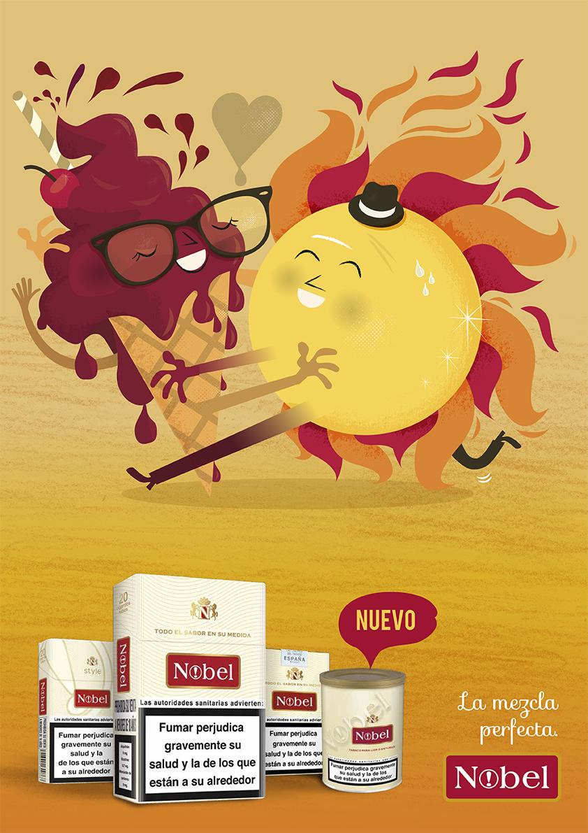 sol & helado nuevo